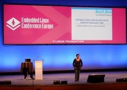 Guillene talk at ELCE