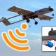 Wi-Fi-Drones