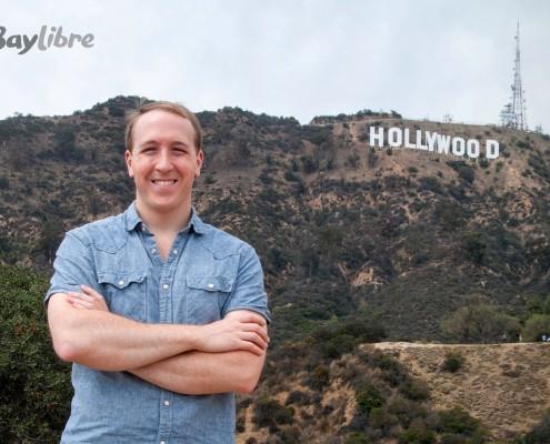 BayLibre goes to Hollywood