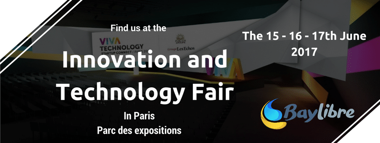 Innovation and technology fair, IOT