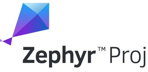 Zephyr Project logo