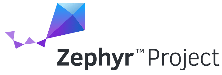 Shipping the Zephyr RTOS in Consumer Electronics Products